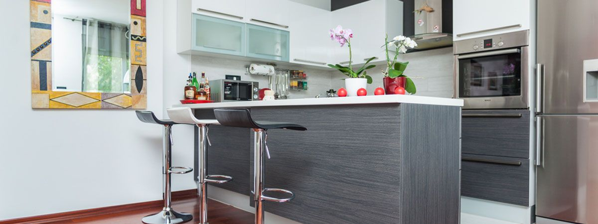 kitchen installation Bristol