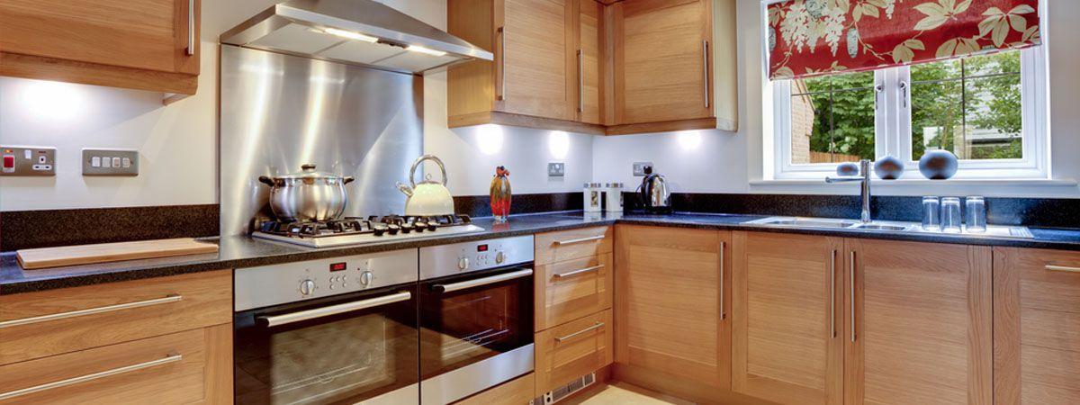 professional kitchen installation Bristol